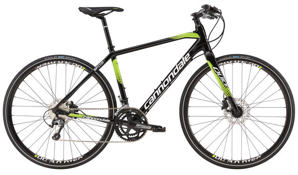 Cannondale Quick Speed Disc 1