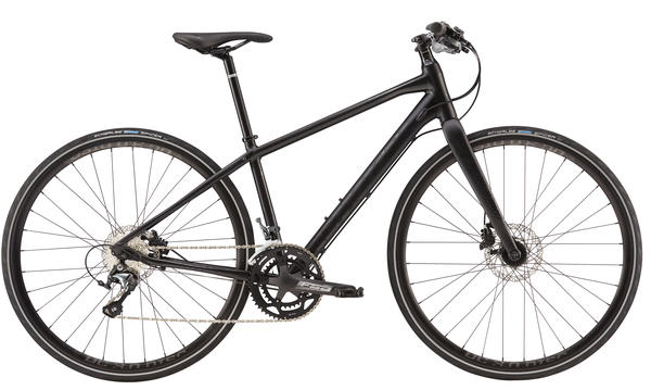 Cannondale Quick Speed 1 - Women's