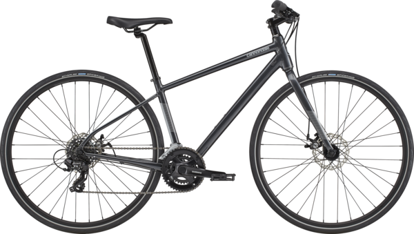 Cannondale Quick Women's 5 Color: Graphite