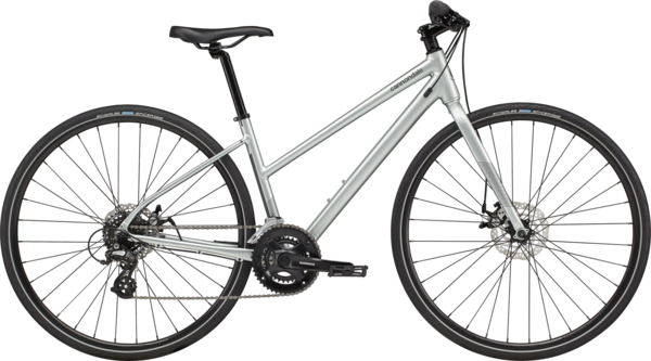 Cannondale Quick Women's 5 Remixte - PRE ORDER COMING EARLY NOVEMBER