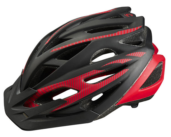 Cannondale Radius Color: Red
