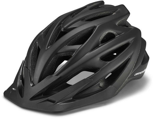 Cannondale Radius Helmet Color: Black