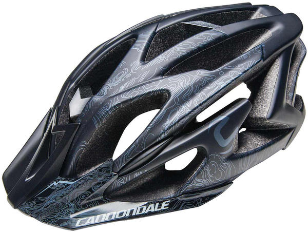 Cannondale Ryker Color: Black