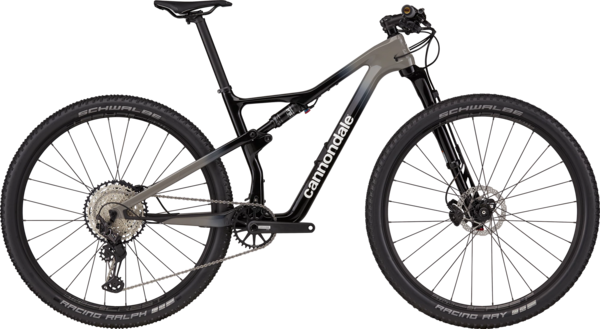 Cannondale Scalpel Carbon 3 Color: Black