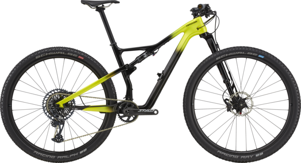 Cannondale Scalpel Carbon LTD