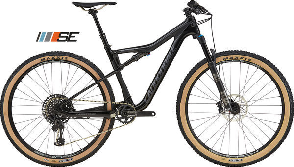 Cannondale Scalpel SE 2 Color: Grey