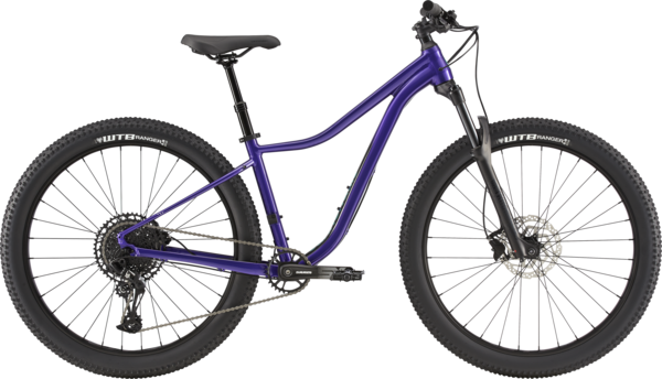 Cannondale Scarlet 1 Color: Ultra Violet