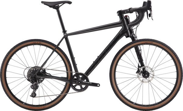 Cannondale Slate SE Apex 1 Color: Graphite