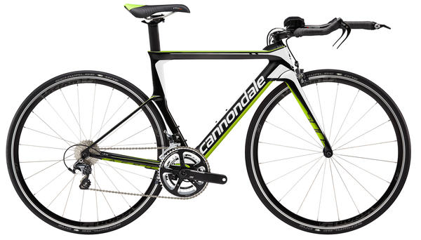 Cannondale Slice Ultegra 3 - Women's