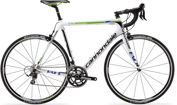 Cannondale SuperSix EVO 5 105 C