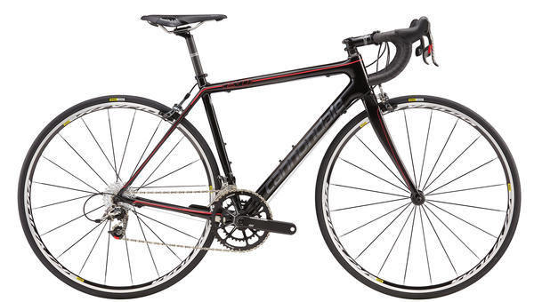 Cannondale SuperSix EVO RED - Women's
