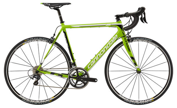 Cannondale SuperSix EVO Carbon Ultegra 3