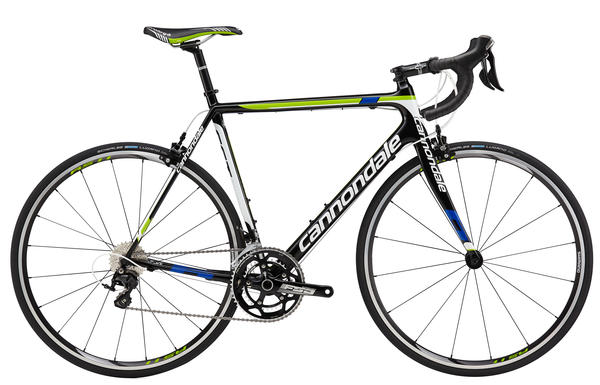 30551792a38 Cannondale SuperSix EVO 105 5 - www.trekbicyclesuperstore.com