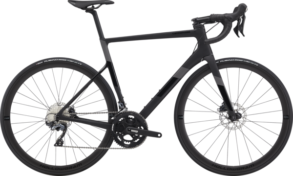 Cannondale SuperSix EVO Carbon Disc Ultegra Color: BBQ