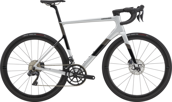 Cannondale SuperSix EVO Carbon Disc Ultegra Di2