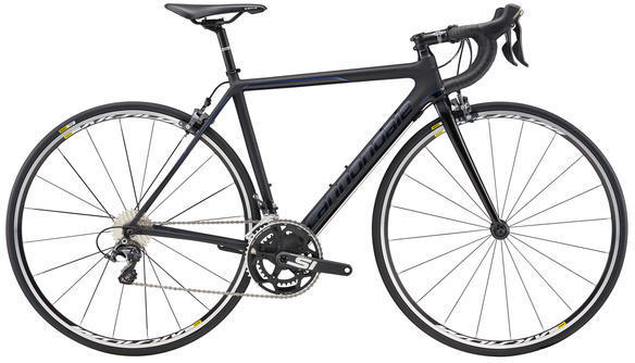 8c4721a8822 Cannondale SuperSix EVO Women's Ultegra - Kozy's Chicago Bike Shops ...