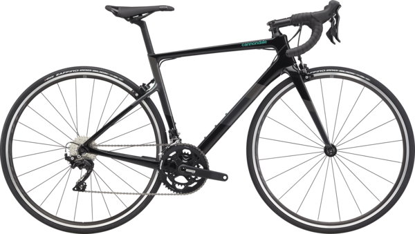 Cannondale SuperSix EVO Carbon Women's 105 Color: Black