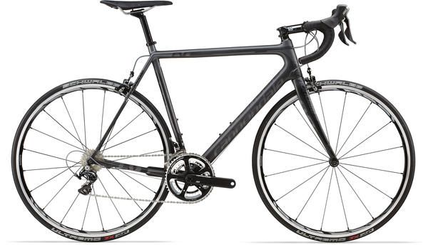Cannondale SuperSix EVO Hi-MOD 2 Dura-Ace