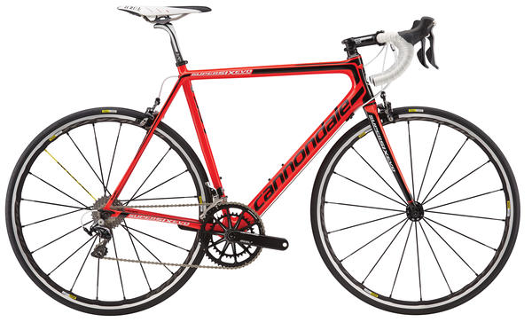 Cannondale SuperSix EVO Hi-MOD Dura-Ace 1