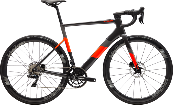 Cannondale SuperSix EVO Neo 1 Color: Graphite