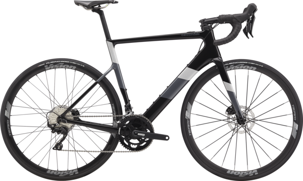 Cannondale SuperSix EVO Neo 3 Color: Black Pearl