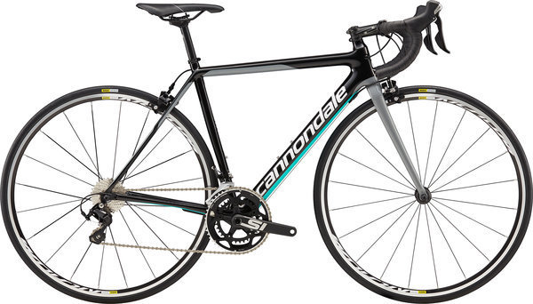 Cannondale SuperSix EVO Women's 105