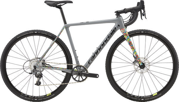Cannondale SuperX Force 1 Color: WOW