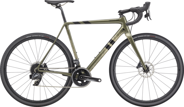 Cannondale SuperX Force eTap AXS Color: Mantis