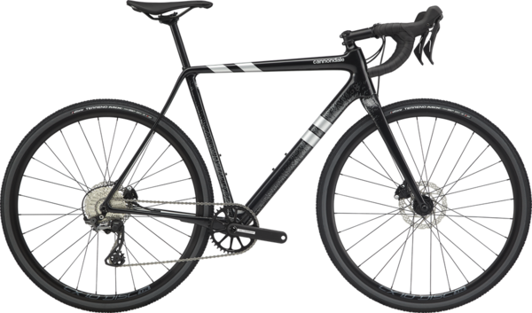 Cannondale SuperX GRX Color: Black Pearl