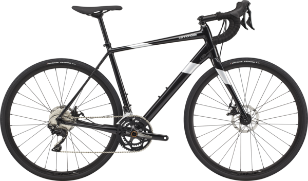 Cannondale Synapse 105 Color: Black