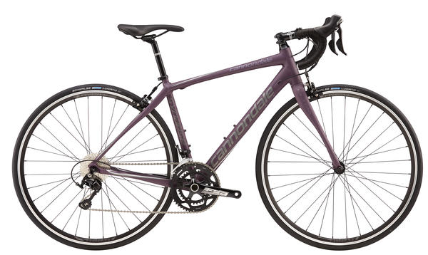 Cannondale Synapse Alloy 105 - Women's