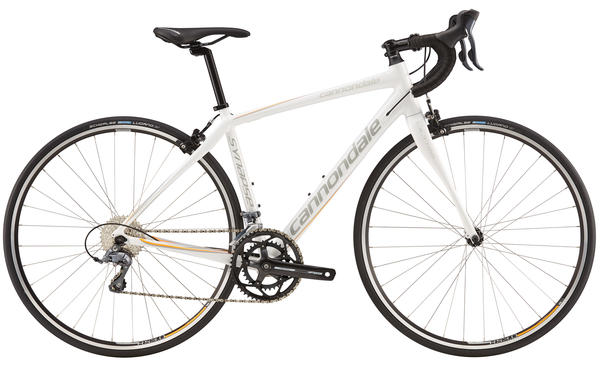 Cannondale Synapse 8 Claris - Women's