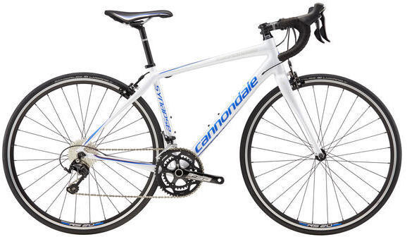 Cannondale Synapse Women's 105 Color: Cashmere