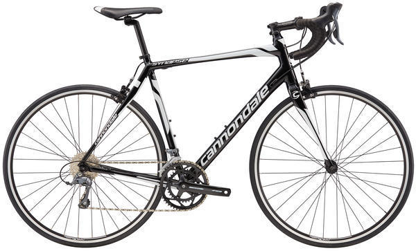 Cannondale Synapse Claris Color: Black