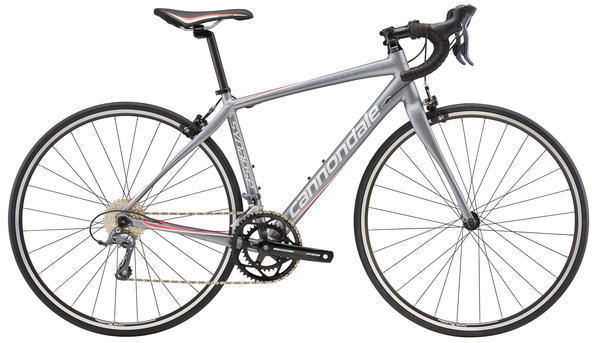 Cannondale Synapse Women's Claris Color: Cloudburst Grey