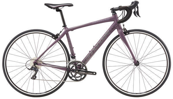 Cannondale Synapse Women's Sora Color: Purple