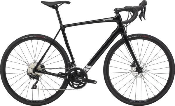 Cannondale Synapse Carbon Disc 105 Color: Black