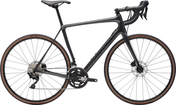 Cannondale Synapse Carbon Disc 105 SE (k5) Color: Graphite