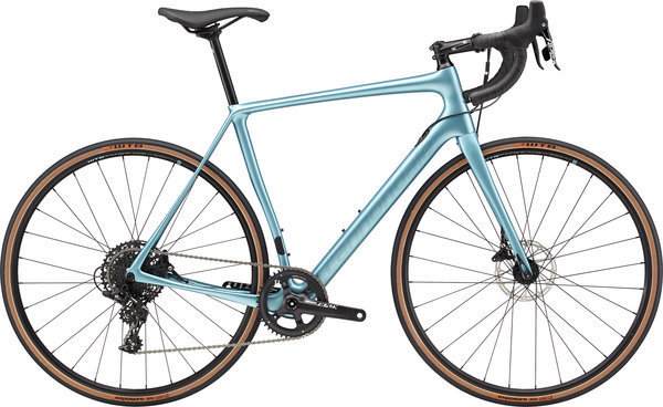 Cannondale Synapse Carbon Disc Apex 1 SE Color: GLB