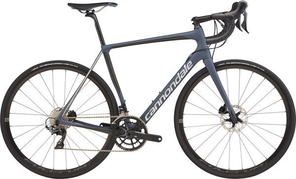 Cannondale Synapse Carbon Disc Dura-Ace Color: Slate