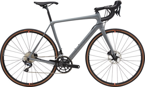 Cannondale Synapse Carbon Disc Ultegra SE Color: SGY