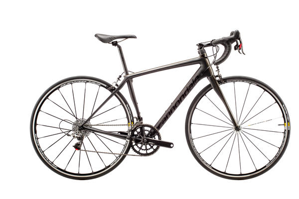 Cannondale Synapse Carbon Hi-MOD Black Inc., Disc - Women's