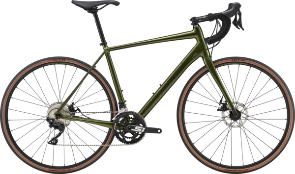 Cannondale Synapse Disc 105 SE (k5) Color: Vulcan