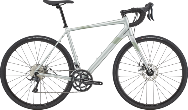 Cannondale Synapse Disc Sora Color: Sage Gray
