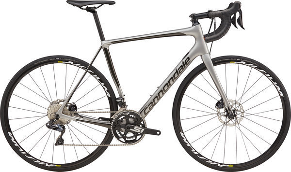 Cannondale Synapse Carbon Disc Ultegra Di2 Color: CPR