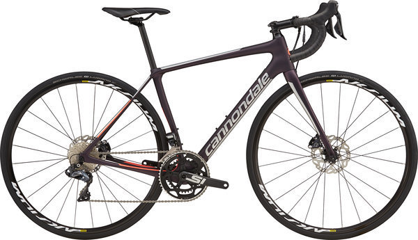 Cannondale Synapse Disc Ultegra Di2 Women's Color: Grey