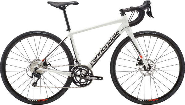 Cannondale Synapse Disc Women's 105 Color: CAS