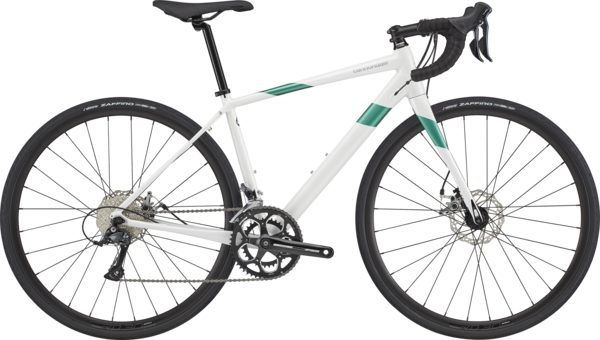 Cannondale Synapse Disc Women's Sora Color: Cashmere