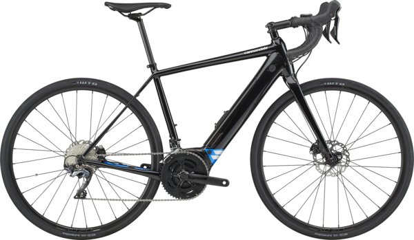 Cannondale Synapse Neo 1 Color: Black