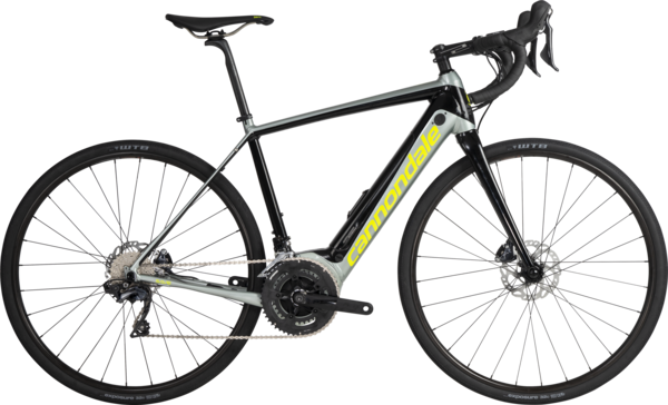 Cannondale Synapse Neo 2 Color: Sage Gray